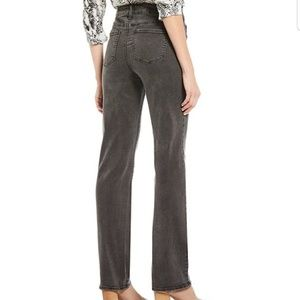 NYDJ Jeans - Not Your Daughters Jeans Marilyn Straight Size 0P